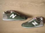 Модные мужские кроссовки new balance 420 оригинал