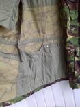 Парка DPM  190/ 104 с манжетами на рукавах photo 5