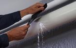 Сверхпрочная водонепроницаемая лента скотч Flex Tape photo 5