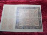 Кредитный билет Державной Скарбници на 200 гривень 1918 года. photo 8