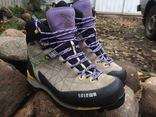 Трекінгові черевики Salewa ms rapace gtx grey/yellow photo 3