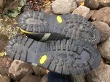 Трекінгові черевики Salewa ms rapace gtx grey/yellow photo 8