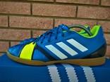 Adidas Nitrocharde 3.0 - Футзалки Оригінал (41/26)