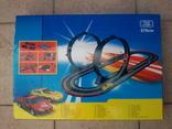 Машинки на радиоуправлении racetrack rennbahn 576 photo 2