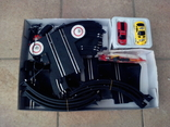 Машинки на радиоуправлении racetrack rennbahn 576 photo 4