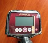 Чехол на блок для Fisher F11 / F22 / F44 photo 3