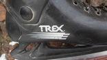 Ковзани TREX з Німеччини, фото №3