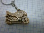 Брелок Мотоцикл, фото №4