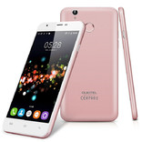"OUKITEL U7 Plus rose-gold , 4G , 3G , 2/16 Gb, 5,5"", MT6737"