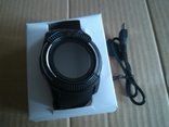 Smart Watch V8 photo 2