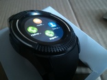 Smart Watch V8 photo 3