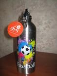 """Спортивная термо бутылка""""EBOS"""",Германия."""