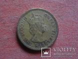 5 цент 1972 гондурас  (ж.2.11)~, фото №3