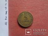 5 цент 1972 гондурас  (ж.2.11)~, фото №4