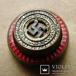 """""""глазок"""" фуражечной кокарды NSDAP photo 3"""
