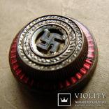 """""""глазок"""" фуражечной кокарды NSDAP photo 4"""