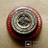 """""""глазок"""" фуражечной кокарды NSDAP photo 7"""