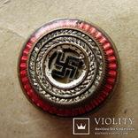 """""""глазок"""" фуражечной кокарды NSDAP photo 8"""