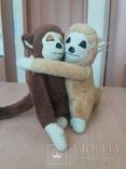 Винтажные обезьянки, фото №2