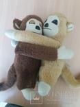 Винтажные обезьянки, фото №3