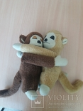 Винтажные обезьянки, фото №4