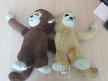 Винтажные обезьянки, фото №5
