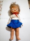 Кукла піонер, фото №4