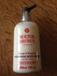 Крем для тела molton brown london photo 1
