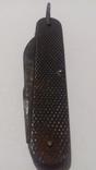 Нож взрывника с тиснением (СН)