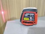 Лазерный уровень Black Decker BDL120 photo 2