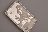 Плакетка серебро 925 Италия., фото №6