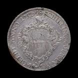 Талер 1752, Вольный Город Любек photo 3
