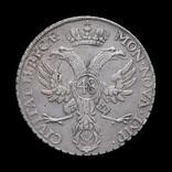 Талер 1752, Вольный Город Любек photo 1