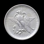 50 Центов 1936 100 лет штату Техас, США photo 3