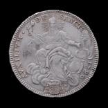 Скудо (Талер) 1780 Пий VI, Ватикан