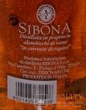 Граппа Grappa Sibona Riserva Botti Da Porto Wood Finish, Италия, фото №5