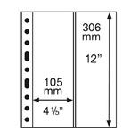 Лист-обложка GRANDE на 2 вертикальных строки 2VC, фото №2