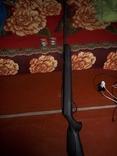 (Хатсан 125 магнум) Газо-пружинная +4 пачки пулек photo 1