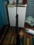 (Хатсан 125 магнум) Газо-пружинная +4 пачки пулек photo 2
