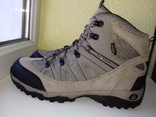 Ботинки Jack Wolfskin из Натуральной Кожи (Розмір-40\25.8) photo 2
