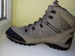 Ботинки Jack Wolfskin из Натуральной Кожи (Розмір-40\25.8) photo 3