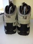 Ботинки Jack Wolfskin из Натуральной Кожи (Розмір-40\25.8) photo 4