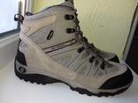 Ботинки Jack Wolfskin из Натуральной Кожи (Розмір-40\25.8) photo 5
