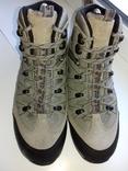 Ботинки Jack Wolfskin из Натуральной Кожи (Розмір-40\25.8) photo 7
