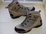 Ботинки Jack Wolfskin из Натуральной Кожи (Розмір-40\25.8) photo 9