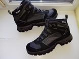 Ботинки Salomon (Розмір-40\26) photo 1