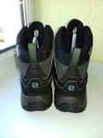 Ботинки Salomon (Розмір-40\26) photo 4