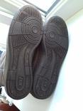 Сапоги Зимние Nike из Натуральной Кожи (Розмір-39\25) photo 7
