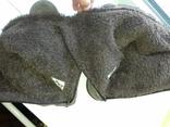 Сапоги Зимние Nike из Натуральной Кожи (Розмір-39\25) photo 8
