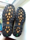 Ботинки Зимние Timberland из Натуральной Кожи (Розмір-39\25.5) photo 8